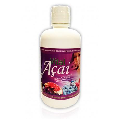 Vital Açai Fruité (1 bouteille)